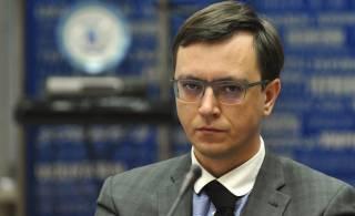 Омелян уверен, что сможет пересадить украинцев на электромобили