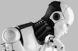 Новинки научпопа: секс с роботами, полуостров науки и жизнь Эйнштейна на кухне