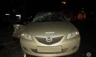 В Днепропетровской области погиб депутат от Радикальной партии
