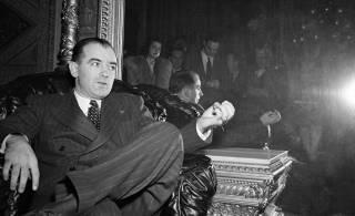 Провокационная антироссийская риторика — традиционный элемент тактики США