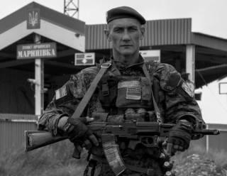 История первых побед. Оборона погранперехода «Мариновка»