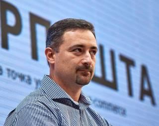 Игорь Смелянский: 80% отделений «Укрпочты» не имеют ни одного компьютера