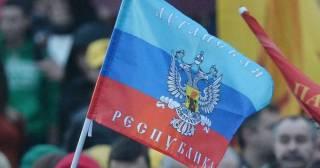 Боевики ЛНР признали российский рубль официальной валютой
