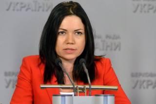 Сюмар опубликовала список депутатов, которые в последнее время подозрительно часто летали в Минск