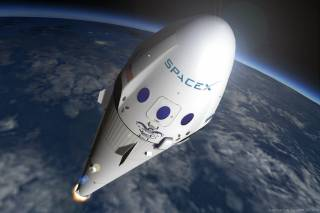 Илон Маск решил отправить на Луну туристов. После того как отказались астронавты NASA
