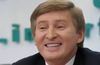 Несмотря на все проблемы, Ахметов остается единственным украинским бизнесменом, попавшим в список миллиардеров по версии Bloomberg
