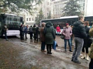 #Темадня: Cоцсети и эксперты отреагировали на экспроприацию предприятий Ахметова и блокирование его штаба