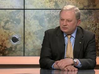 Украинский генерал утверждает, что у донецких боевиков есть все, чтобы захватить всю территорию Донбасса