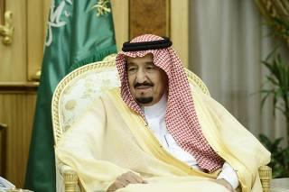 Король Саудовской Аравии взял с собой в путешествие 459 тонн багажа