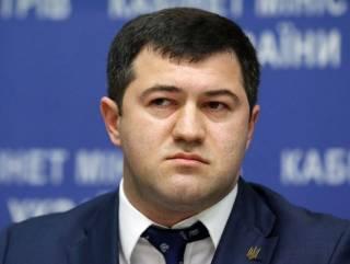 Насиров - в «Феофании» с внезапно случившимся инфарктом. Детективов к нему не пускают