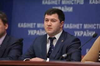 Адвокат утверждает, что Насирову делают операцию. В САП заподозрили, что глава ГФС планировал выезд за границу