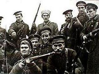 Русская революция: развенчание мифов. Посвящается Дню 8 марта