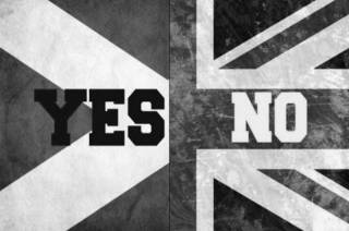 Шотландский сепаратизм под флагом ЕС