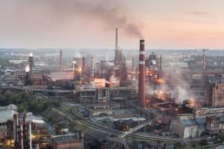 В АП угрожают новым «владельцам» украинских предприятий в ОРДЛО мировыми санкциями. В ЛНР говорят, что хозяева меняться не будут