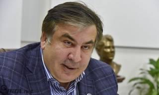 Михаил Саакашвили: Яценюк и Порошенко вместе встречаются с Ахметовым