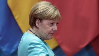 Меркель ответила на слова Эрдогана, сравнившего политику ФРГ с нацизмом