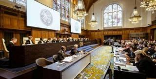 Представители РФ в Гааге заявили, что у Украины «нет оснований для обвинений» по делу сбитого МН-17. Родные погибших протестуют