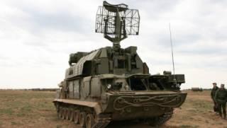 Россия проводит очередные военные учения