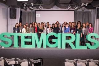 Накануне 8 марта украинские женщины поделились секретами успеха в STEM