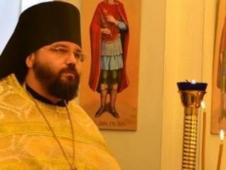 Архимандрит Лука (Винарчук): У ВСУ и СБУ нет претензий к УПЦ