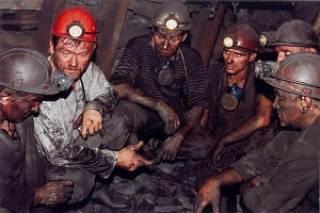 На Львовщине шахтеры прекращают отгрузку угля. А в «ДНР» остановила работу крупнейшая шахта