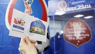 В ФИФА не видят причин, чтобы отобрать Чемпионат мира у России. Но некоторые сборные могут его бойкотировать