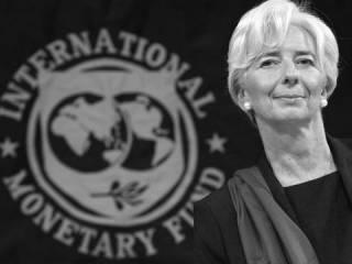 Миллиард от МВФ в обмен на украинскую землю и пенсии