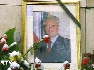 Не исключено, что Милошевич умер не от инфаркта, а был отравлен в Гааге