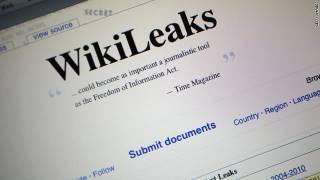 WikiLeaks начал раскрывать новую серию секретных документов из базы данных ЦРУ США