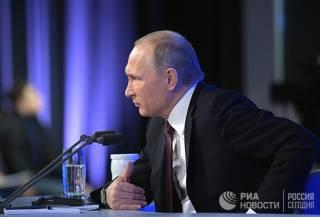 Путин больше не рассчитывает на Трампа и меняет курс