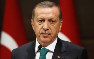 Эрдоган обозвал Нидерланды «банановой республикой»