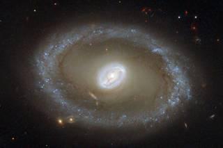 Ученые пересчитали все черные дыры в Млечном Пути
