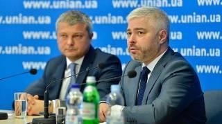 В Украине появились карманная юстиция или рейдеры-антирейдеры (ФОТО)