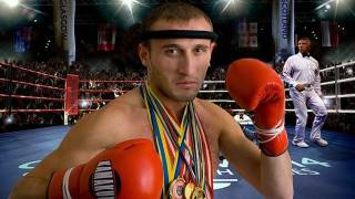 Российский Интерпол задержал чемпиона мира по кикбоксингу по запросу Украины