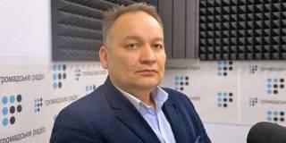 Эскандер Бариев: 2017 год будет переломным для Крыма, возможна деоккупация