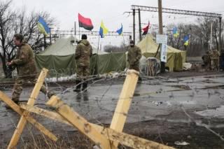 Семенченко утверждает, что силовики готовят штурм редута в Бахмуте. Соболев трубит экстренный сбор на Майдане
