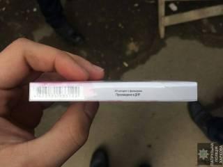 В Харькове торговали сигаретами, произведенными в «ДНР»
