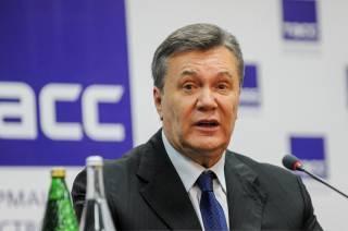 Дело Януковича передают в суд и, как выяснилось, он вел блокнот с компроматом на политиков