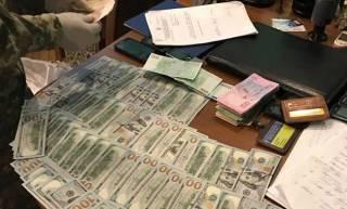 Во Львове на крупной взятке задержан начальник СИЗО. А он всего лишь хотел «помочь»