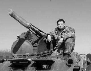 Крылатая пехота днепропетровской закалки: боевой путь 25-й воздушно-десантной бригады