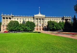Мэр Николаева предложил депутатам еще раз переименовать улицу, переименованную чуть более года назад