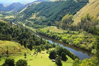 Власти Новой Зеландии впервые в истории наделили реку правами человека