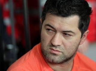 За Насирова внесен залог в 100 млн грн. Он уже на свободе