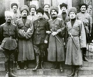Тришкино войско. Зачем России «армия» Южной Осетии?