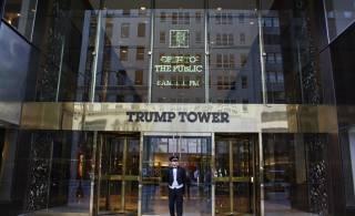 За романом Трампа с Россией — башня, полная олигархов