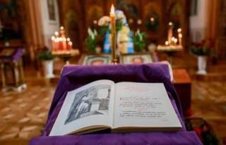 Великий Пост: где в Киеве звучит круглосуточная молитва за умерших