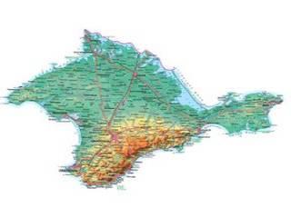 Похоже, в аннексированном Крыму боятся только украинских националистов. Сербским там всегда рады