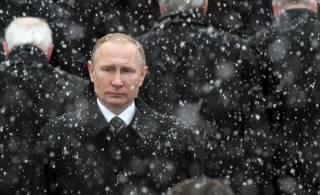 Путин и стратегия Кутузова