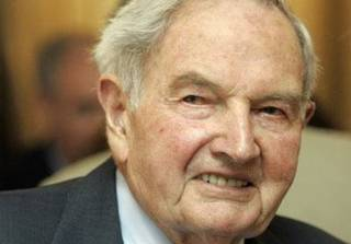 В США на 102-м году жизни скончался последний внук первого американского миллиардера