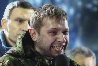 Журналист обвинил Парасюка в краже телефона. В ответ депутат пожаловался на «непонятных людей, которые говорят непонятные вещи»